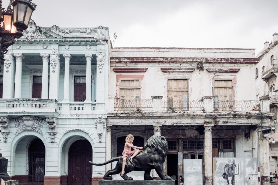 Francesco Zanet Cuba L'Havana - 001