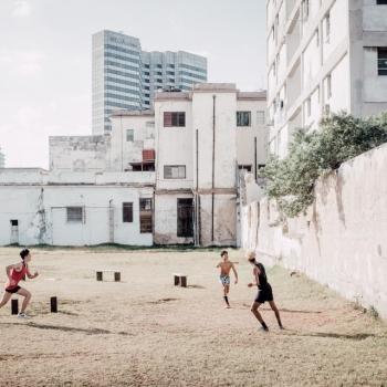 Francesco Zanet Cuba L'Havana - 002