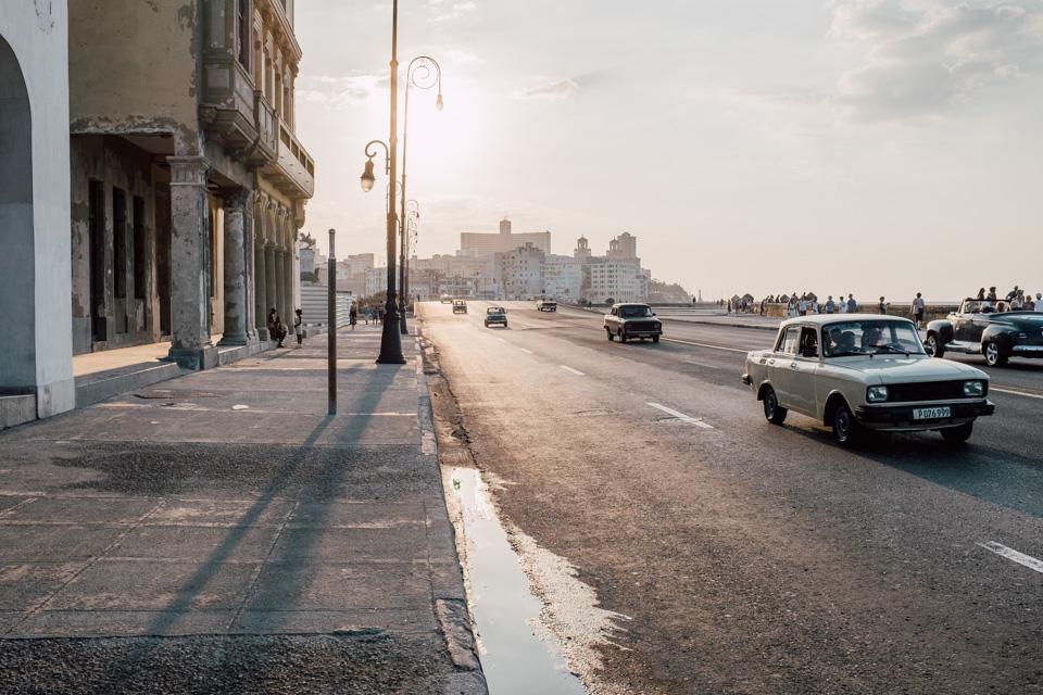 Francesco Zanet Cuba L'Havana - 012