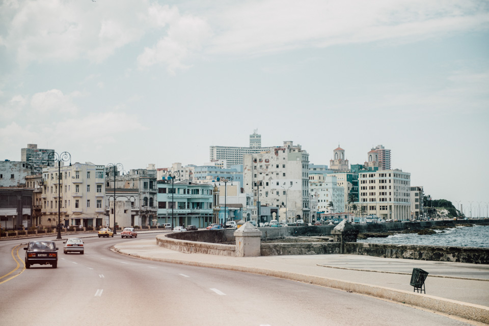 Francesco Zanet Cuba L'Havana - 018