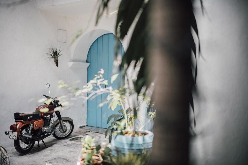 Pubblicità Lifestyle Travel Francesco Zanet Cuba - 205