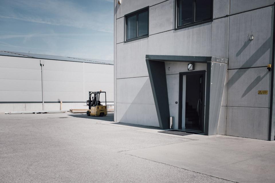 Reportage Aziendale Idustriale Francesco Zanet fotografo Friuli - 002