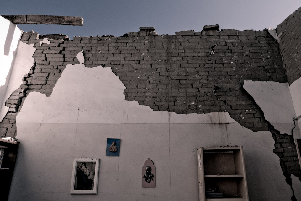 francesco zanet | Emilia earthquake 002