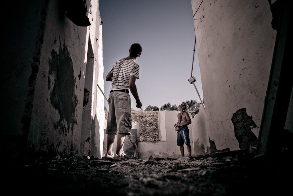 francesco zanet | Emilia earthquake 004
