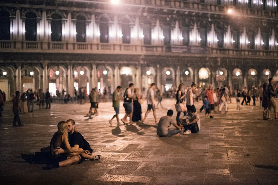 francesco zanet - redentore venezia - photojournalism - documentary photography
